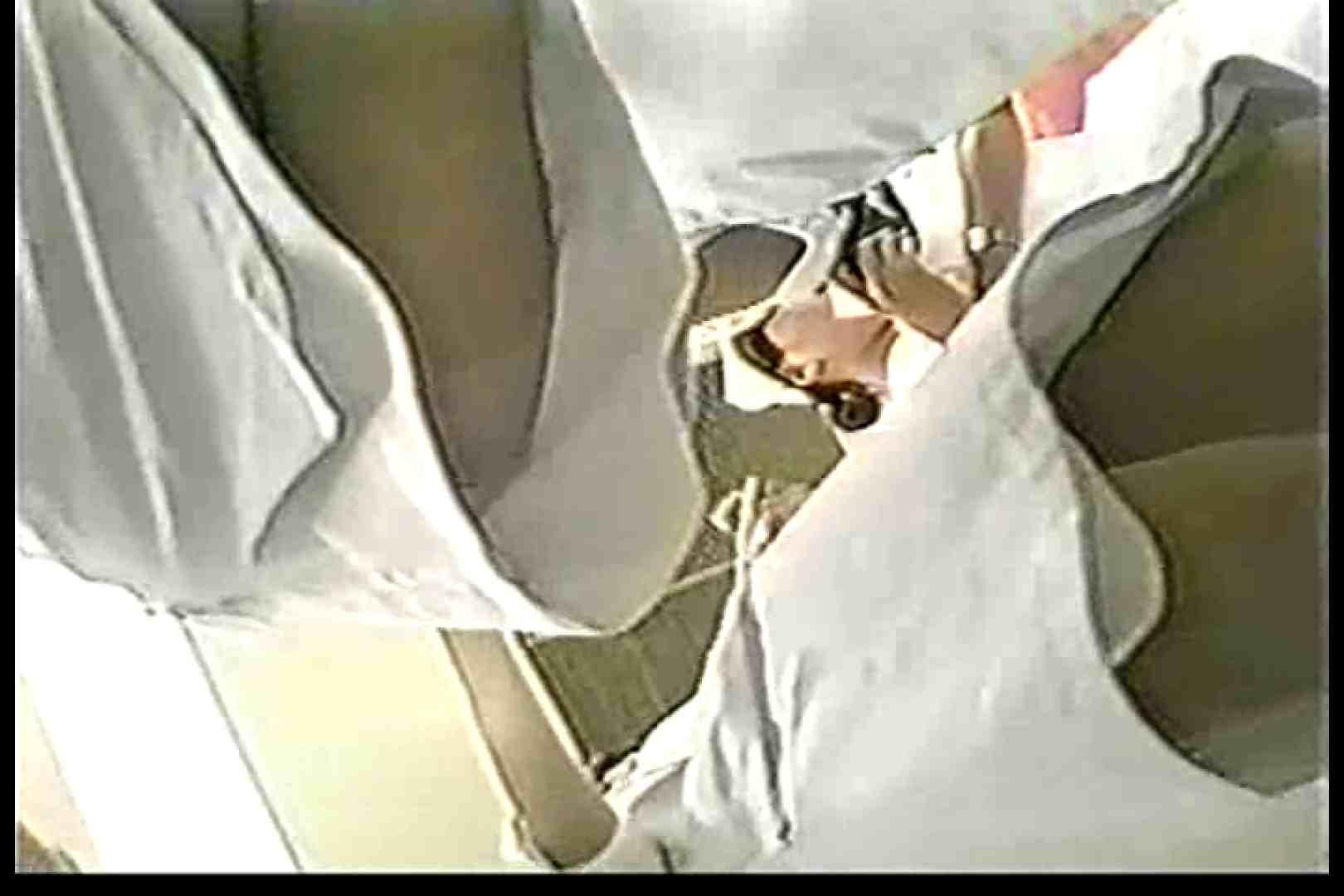 院内密着!看護婦達の下半身事情Vol.1 独身エッチOL   パンスト  86pic 63