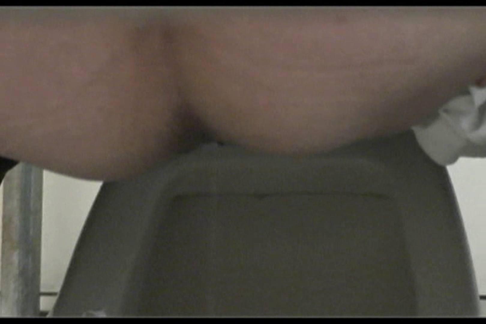 マンコ丸見え女子洗面所Vol.3 おまんこモロ出し   排泄  44pic 43