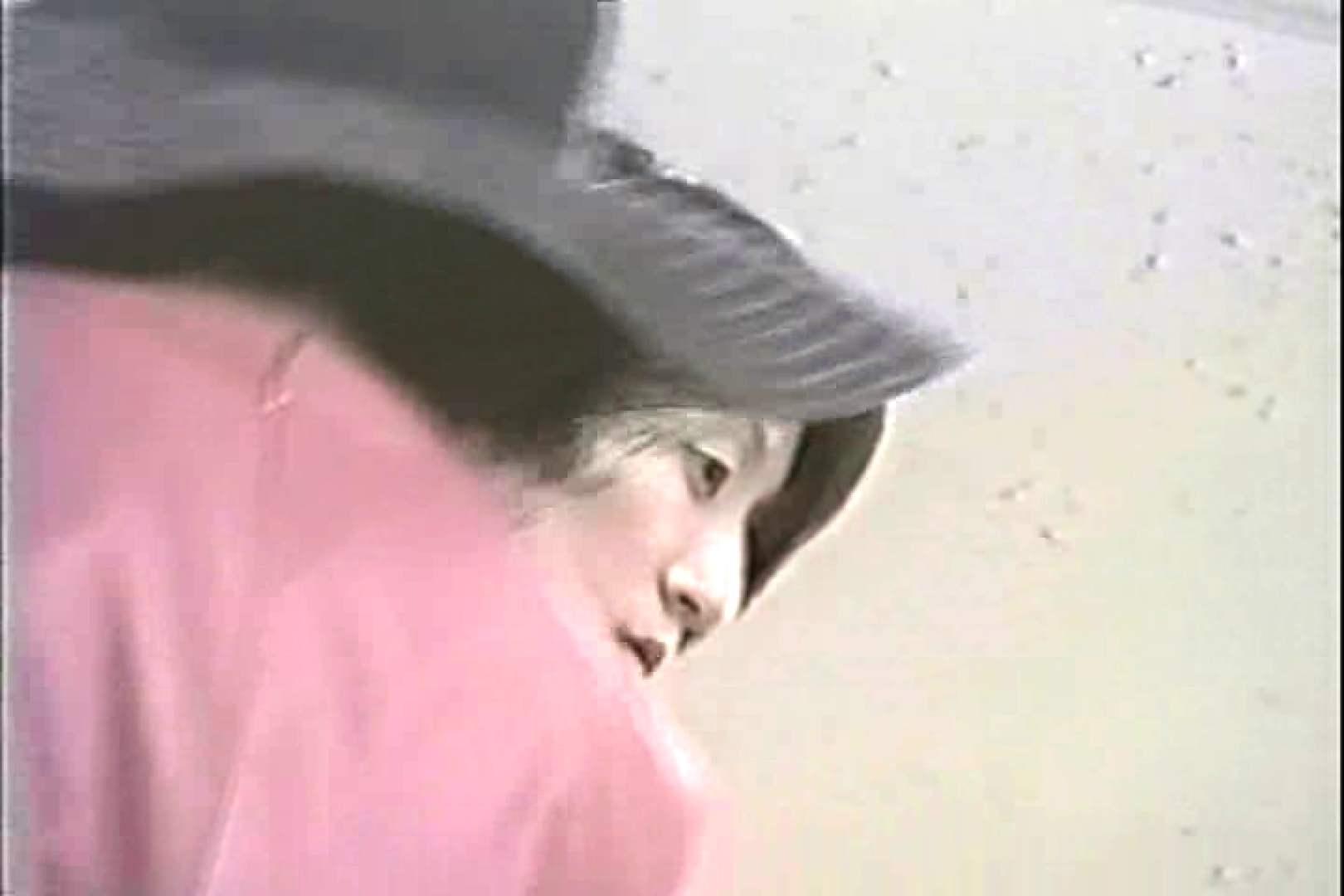 「ちくりん」さんのオリジナル未編集パンチラVol.3_01 レースクイーン   パンチラハメ撮り  40pic 6
