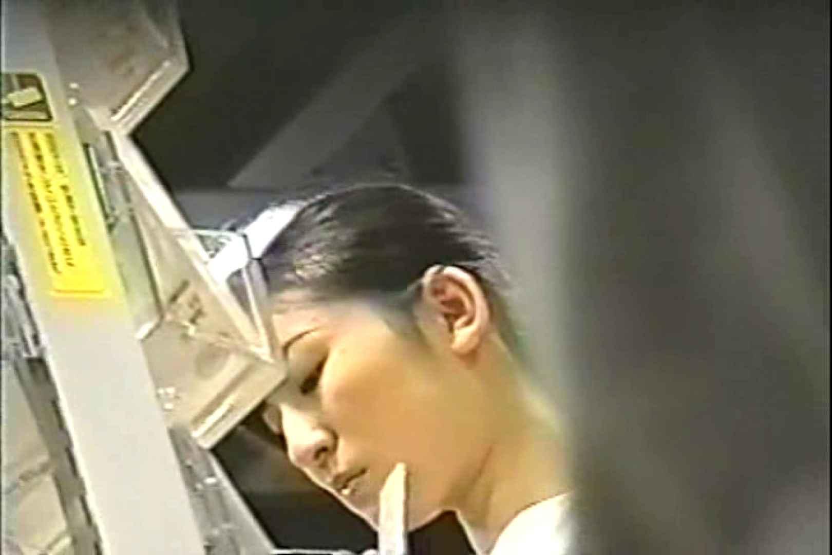 「ちくりん」さんのオリジナル未編集パンチラVol.3_01 レースクイーン   パンチラハメ撮り  40pic 31