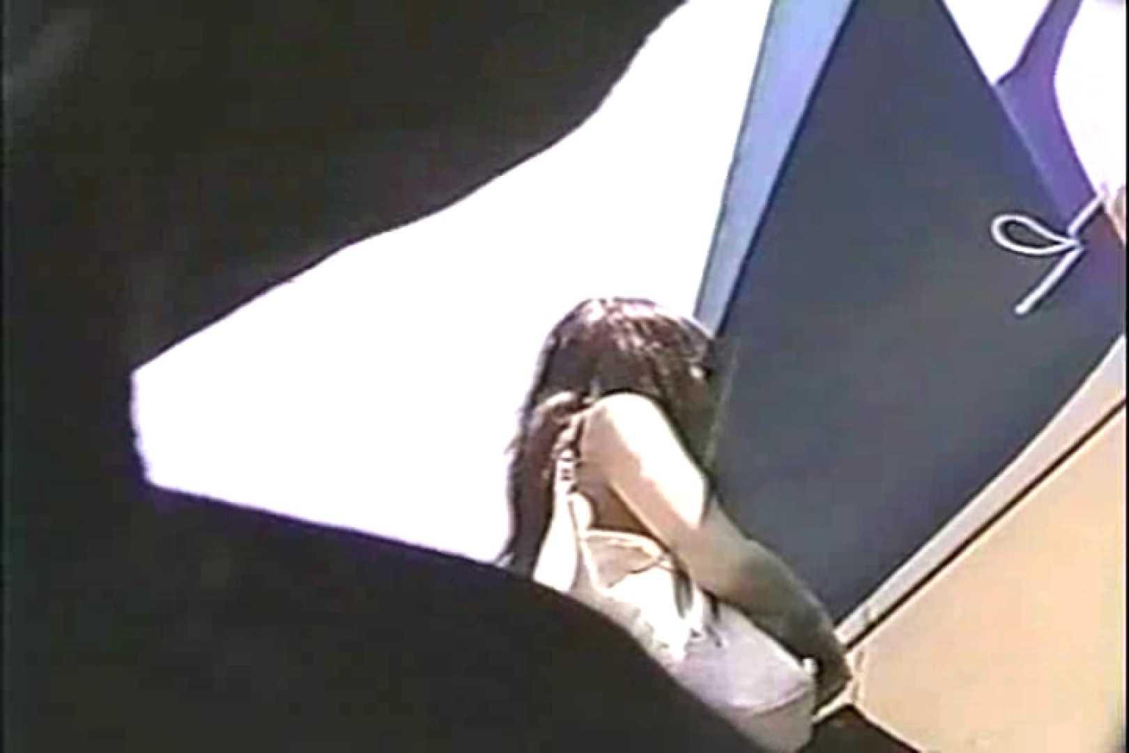 「ちくりん」さんのオリジナル未編集パンチラVol.3_01 レースクイーン   パンチラハメ撮り  40pic 37