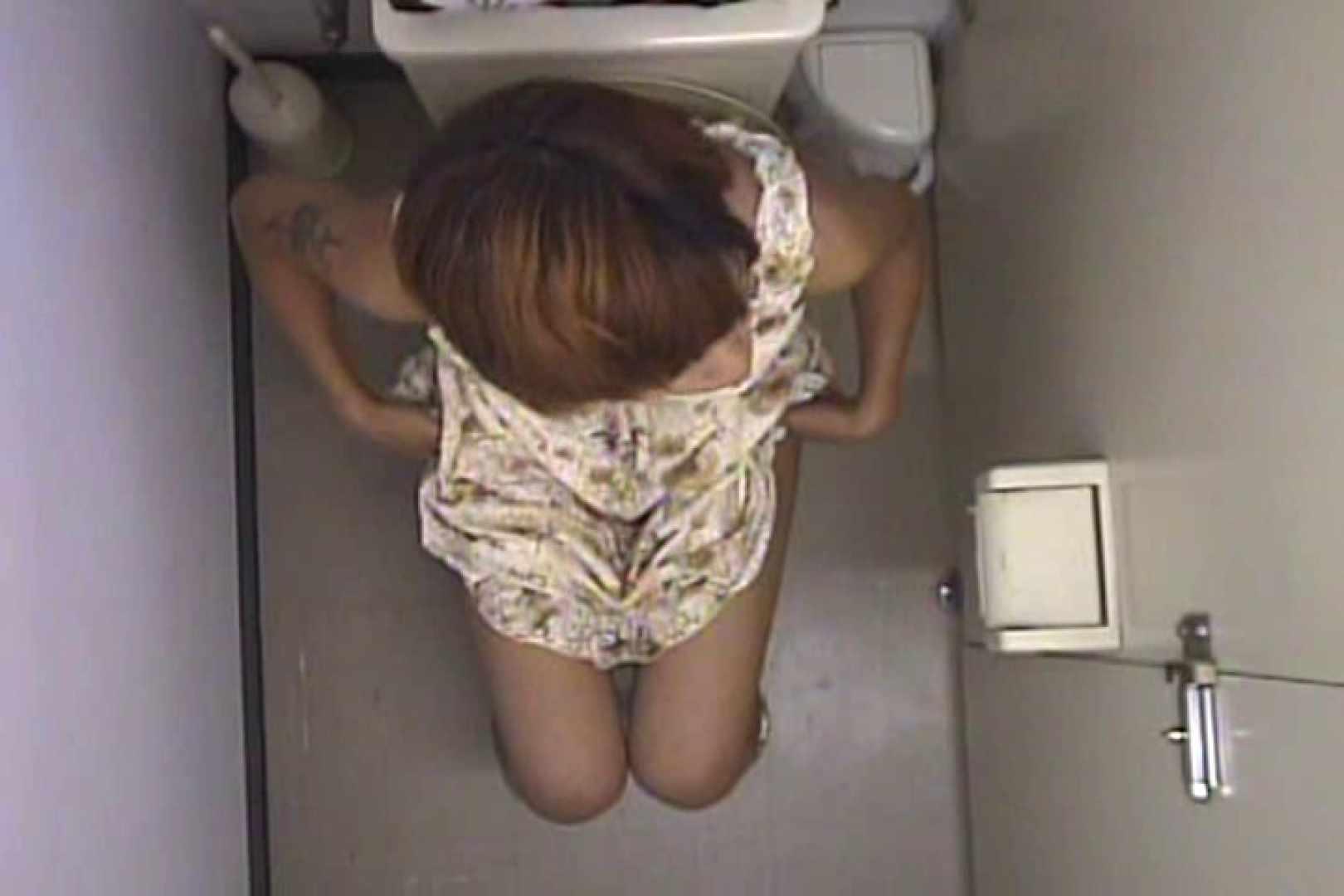 雑居ビル洗面所オナニーVol.6 お姉さんの女体 | 可愛いパイパン  33pic 19