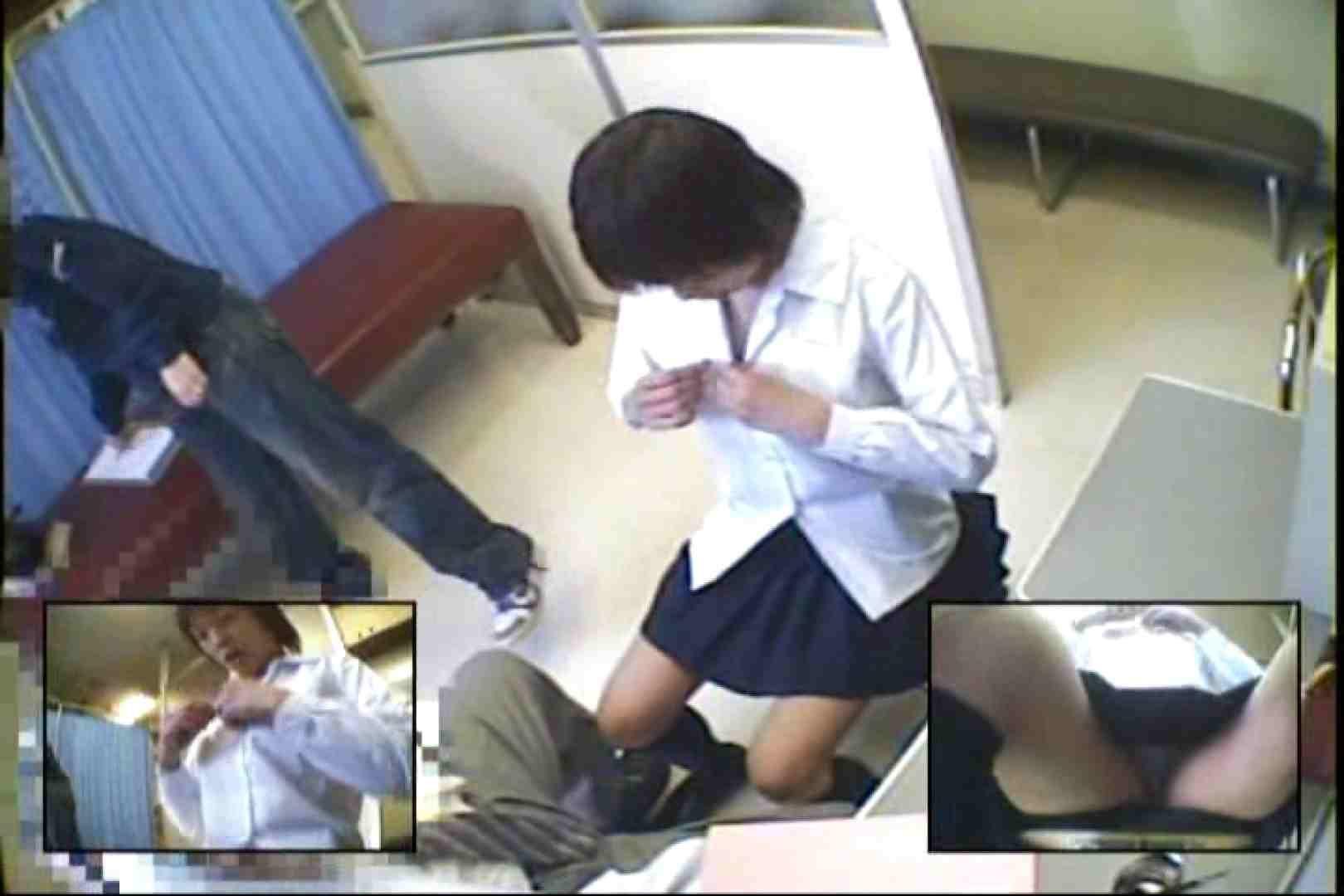 担当医M氏の隠しファイルVol.9 独身エッチOL   学校編  80pic 8