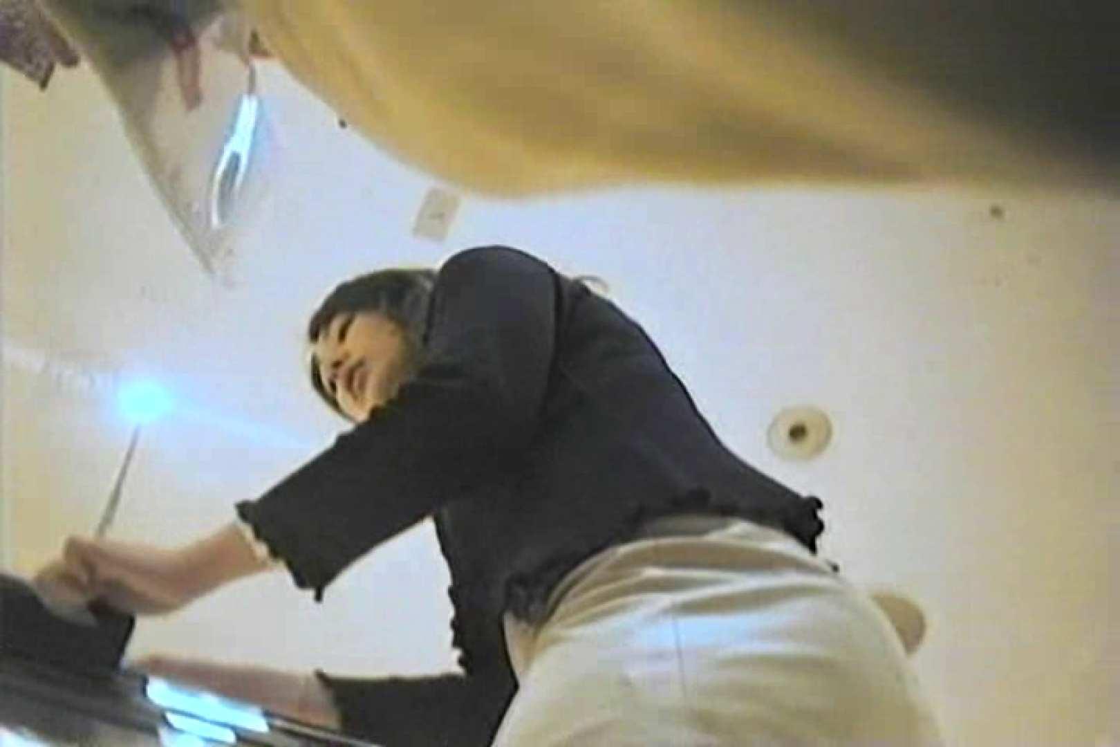デパートローアングル徘徊 靴カメ盗撮Vol.2 フリーハンド | 盗撮  73pic 22