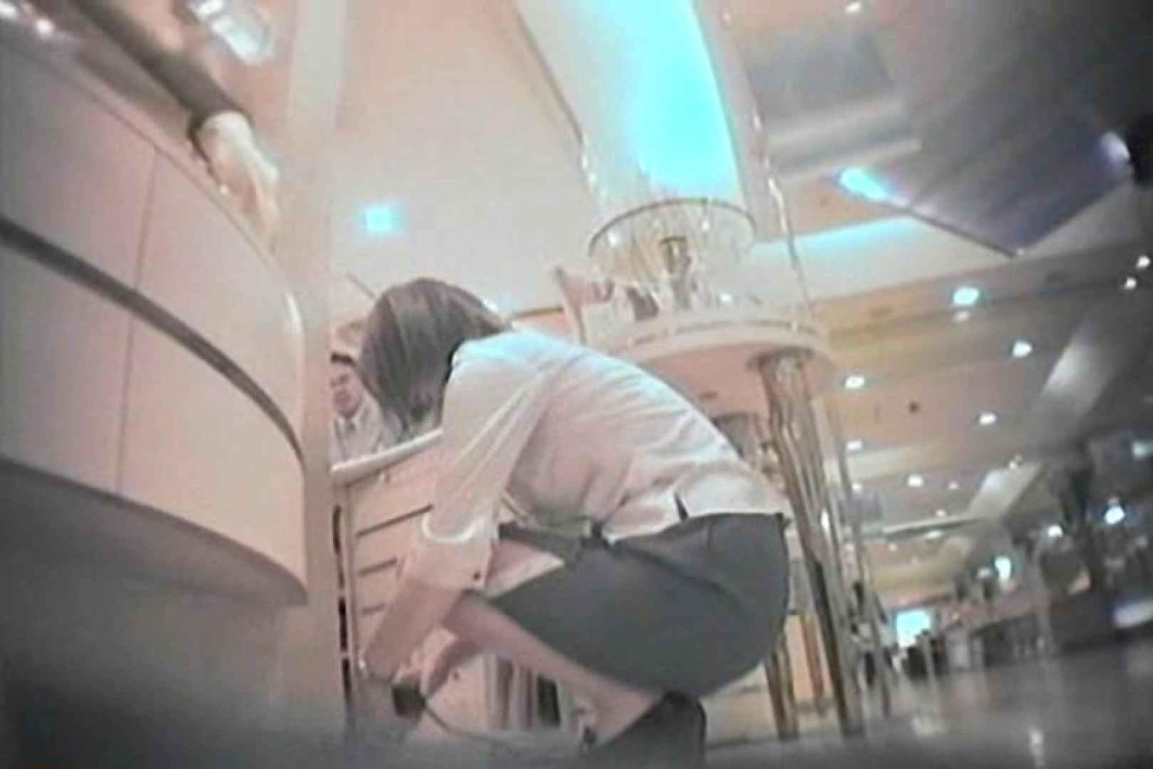 デパートローアングル徘徊 靴カメ盗撮Vol.2 フリーハンド | 盗撮  73pic 58