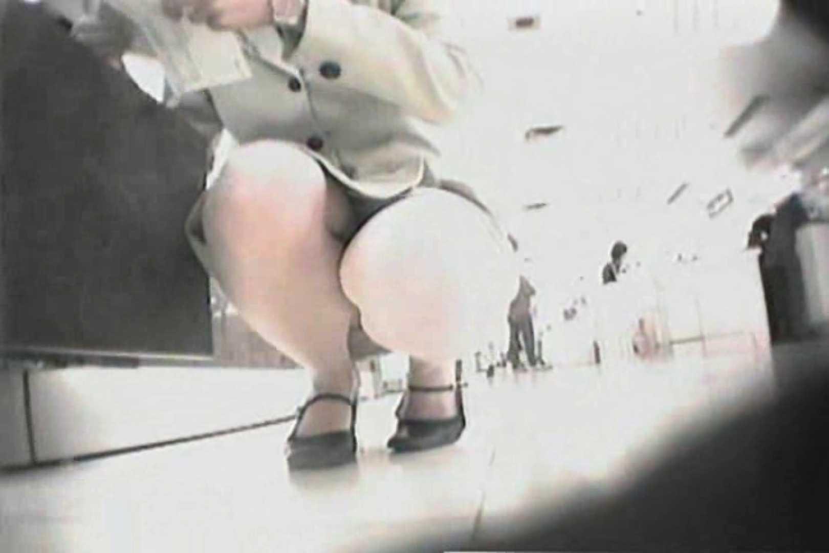 デパートローアングル徘徊 靴カメ盗撮Vol.2 フリーハンド | 盗撮  73pic 64