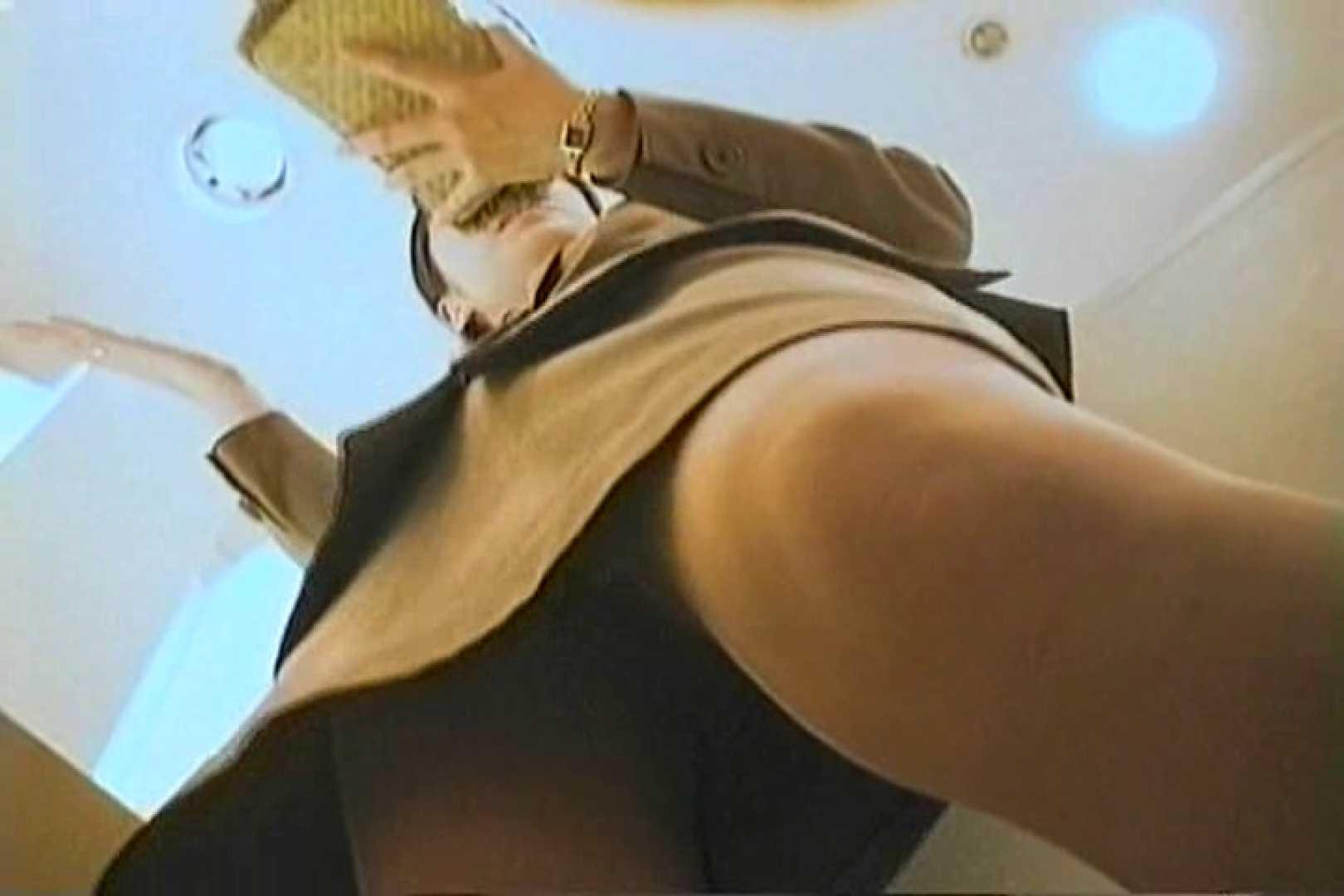 デパートローアングル徘徊 靴カメ盗撮Vol.3 お姉さんの女体 | 盗撮  65pic 2