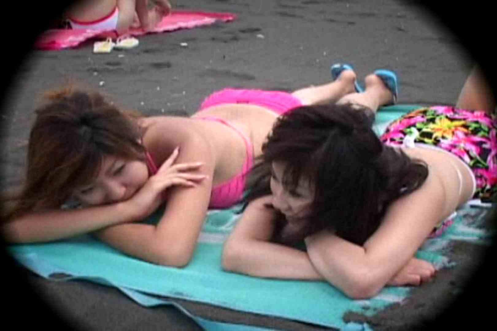 ビーチで発見!!はしゃぎ過ぎポロリギャルVol.1 ギャルライフ   乳首  109pic 45