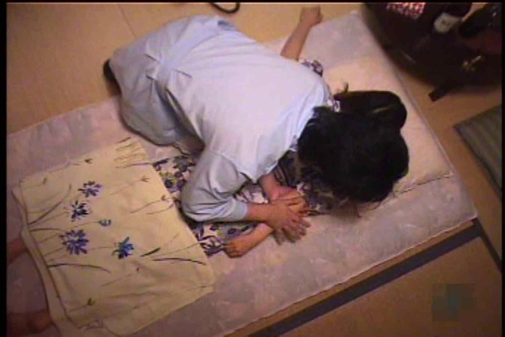 女性専用会員制風俗の実態!!Vol.6 マッサージ   独身エッチOL  46pic 28
