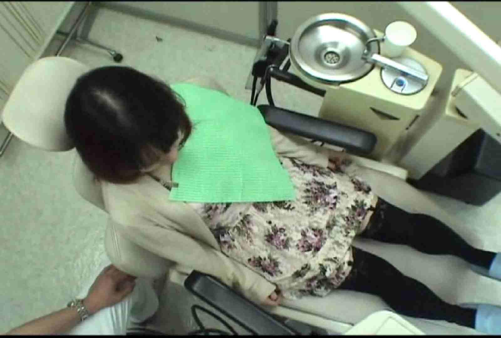 看護師が流出させた歯科医院接写パンツVol.6 接写 | 独身エッチOL  75pic 66