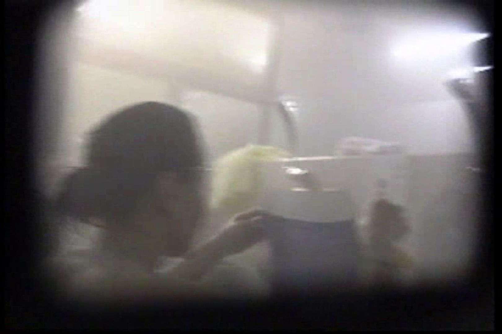 洗面器にカメラを仕込んで洗い場内を移動盗撮 TK-131 盗撮   0  58pic 11