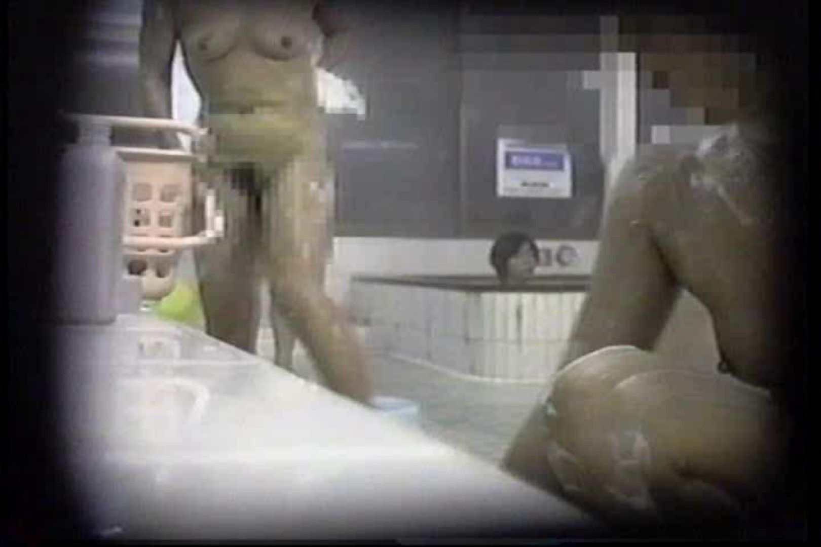 洗面器にカメラを仕込んで洗い場内を移動盗撮 TK-131 盗撮   0  58pic 42