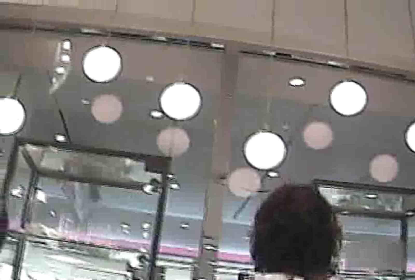 ショップ店員のパンチラアクシデント Vol.24 チラ   独身エッチOL  63pic 10