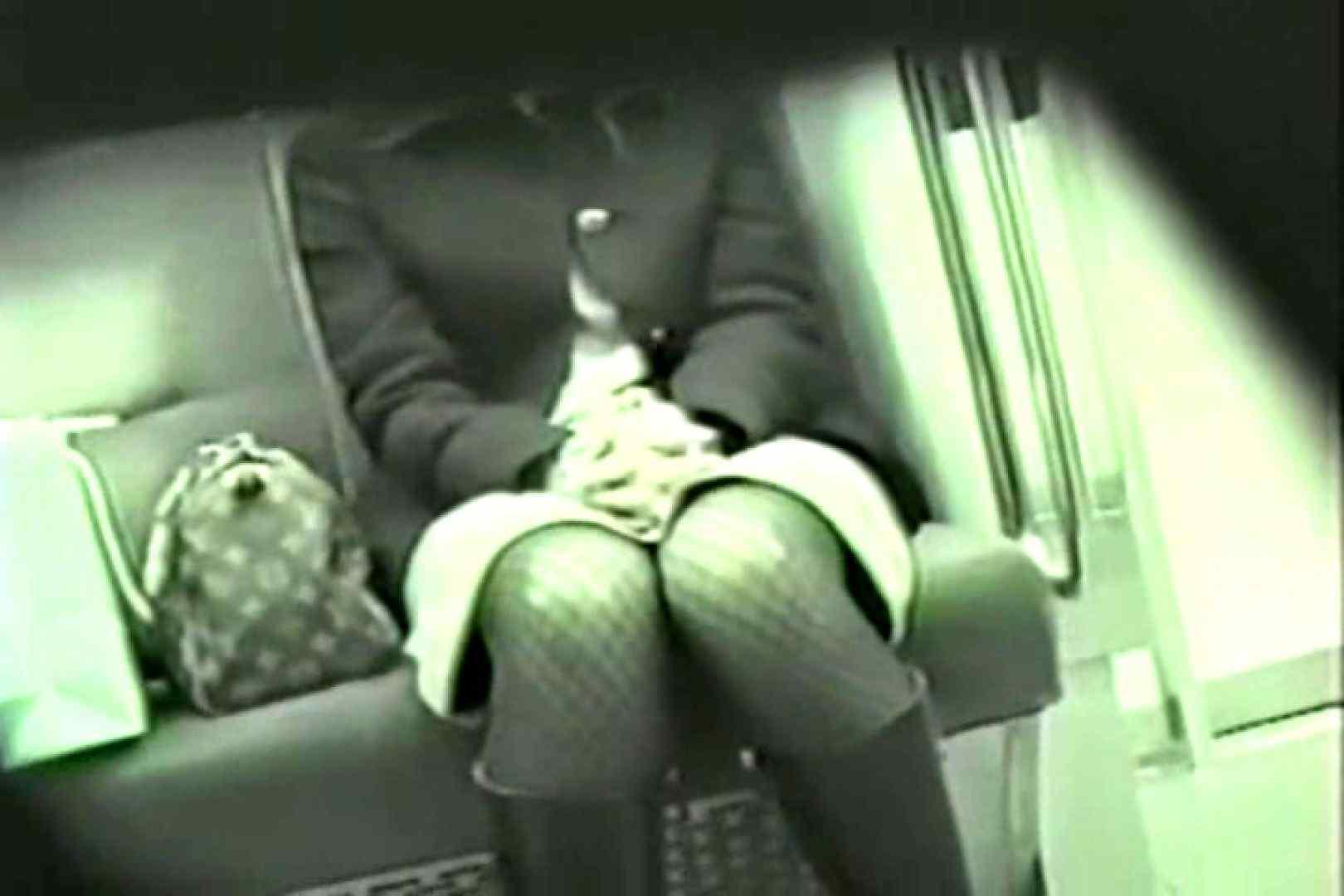 電車で発見!!デルタゾーンVol.6 パンチラハメ撮り | 独身エッチOL  47pic 37