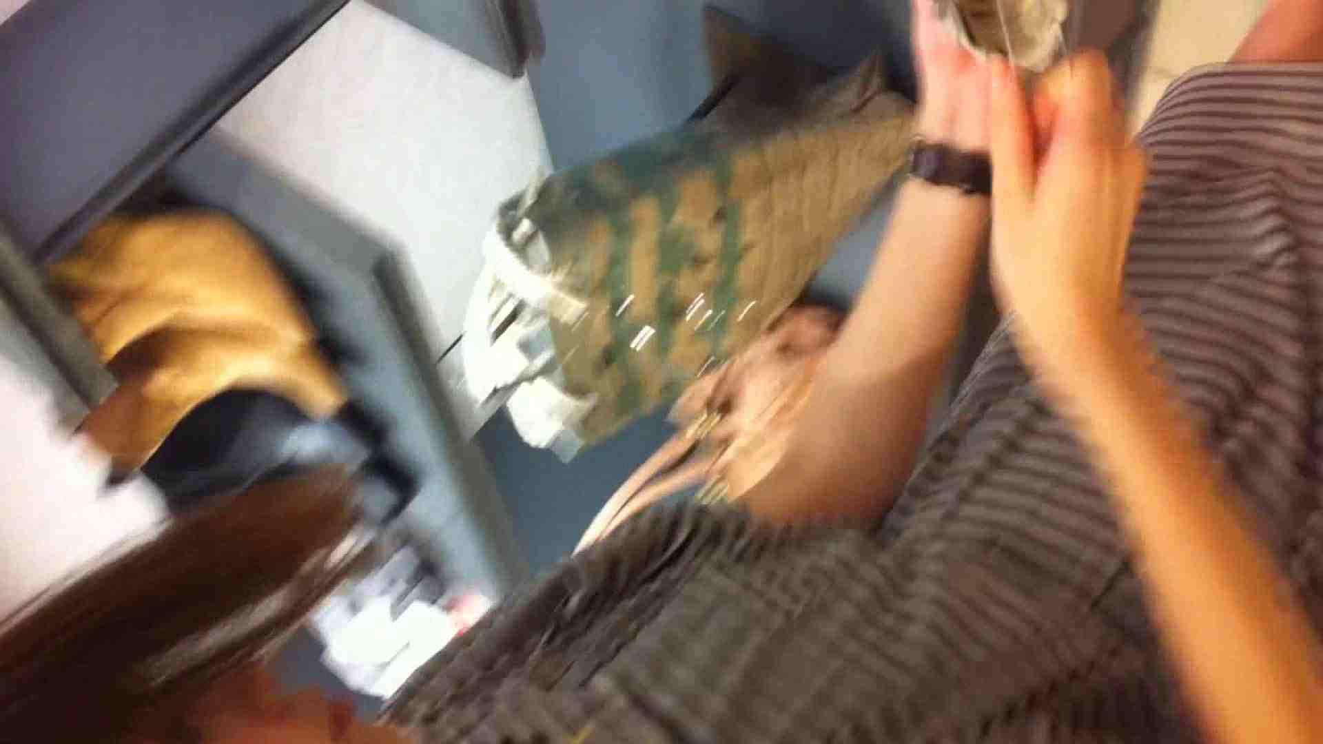 フルHD ショップ店員千人斬り! 大画面ノーカット完全版 vol.02 高画質 | パンチラハメ撮り  75pic 70