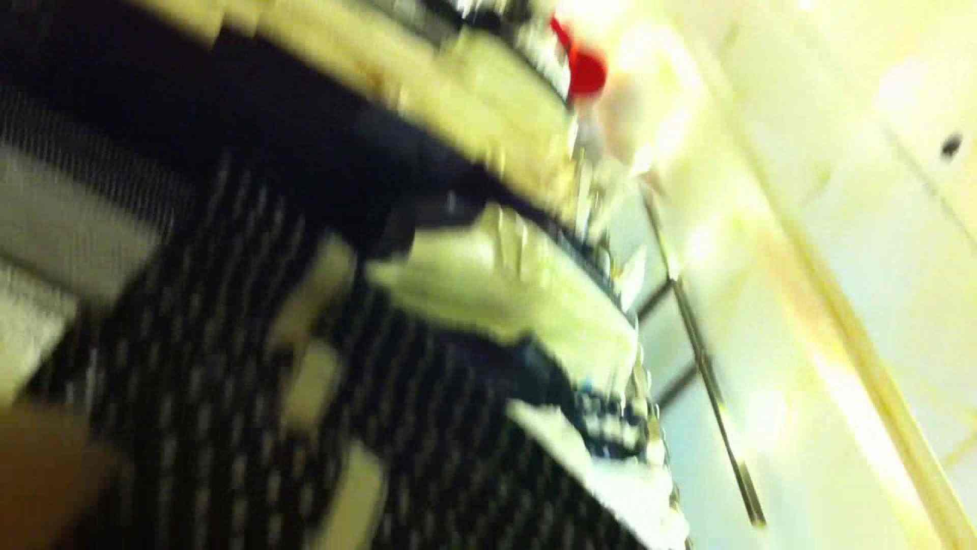 フルHD ショップ店員千人斬り! 大画面ノーカット完全版 vol.38 パンチラハメ撮り | チラ  21pic 1